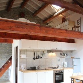 Kitchen - Casetta