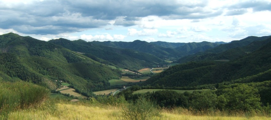 Senio Valley