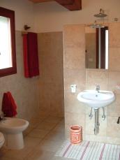 Bathroom - Casetta