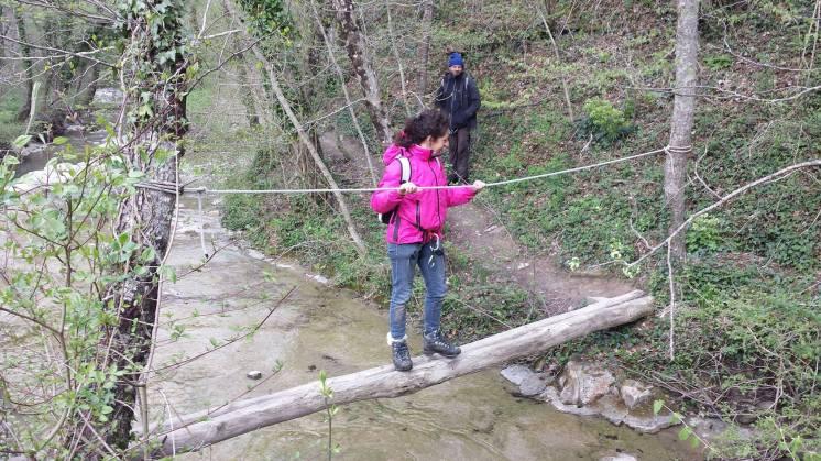 Senio River 4
