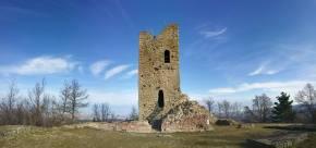Monte Battaglia torre