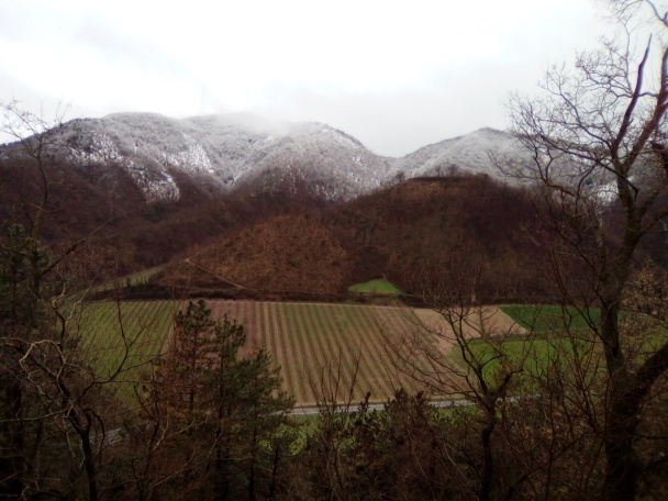 neve 3 marzo 2016